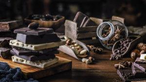 El chocolate en España